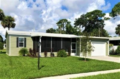 Mobile Home at 5408 Wilson Drive Port Orange, FL 32127
