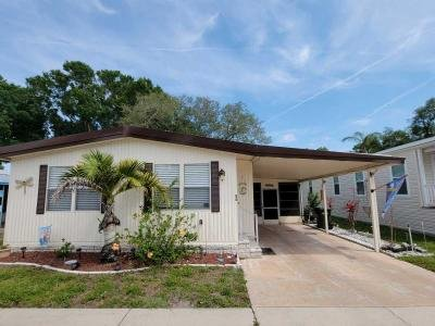Mobile Home at 15777 Bolesta Rd Clearwater, FL 33760