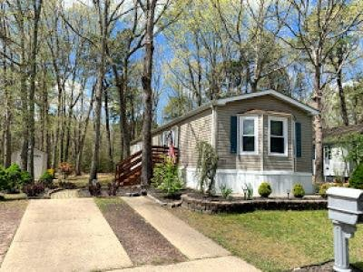 Mobile Home at 37 Goldenrod Place Jackson Township, NJ 08527