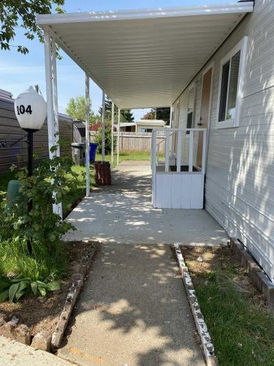 Mobile Home at 16901 SE Division Portland, OR 97236