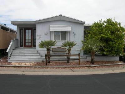 Mobile Home at 8401 S. Kolb Rd. #217 Tucson, AZ 85756