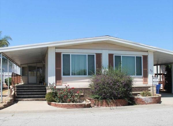 1978 Golden West Mobile Home For Sale
