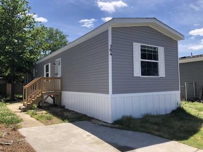 Mobile Home at 304 Tomahawk Trail Virginia Beach, VA 23451