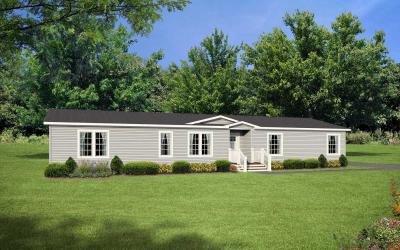 Mobile Home at 10783 S. Brookston Drive Willis, MI 48191