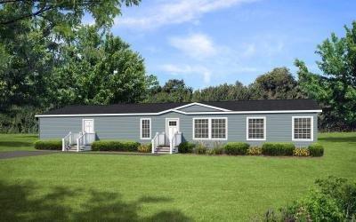 Mobile Home at 10826 Edwards Lane Willis, MI 48191