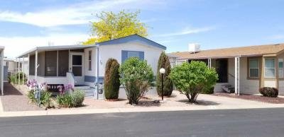 Mobile Home at 853 N Sate Route 89-Sp 75 Chino Valley, AZ 86323