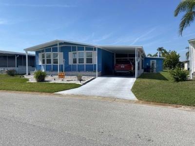 Mobile Home at 8216 Buena Vista Way Ellenton, FL 34222