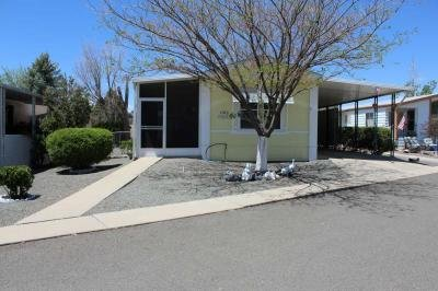 Mobile Home at 11250 E State Rt 69  # 1160 Dewey, AZ 86327
