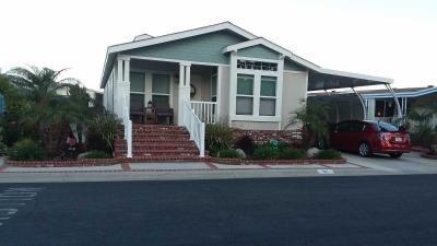 Mobile Home at 18601 Newland St. Sp.#64 Huntington Beach, CA 92646