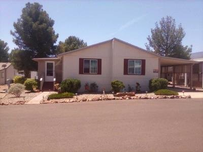 Mobile Home at 2050 W. State Routs 89A, #53 Cottonwood, AZ 86326