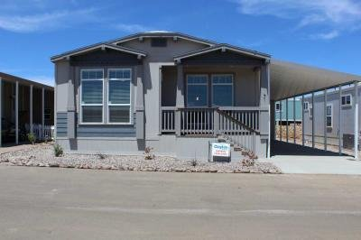 Mobile Home at 11350 E Sara Jane Lane #71 Dewey, AZ 86327