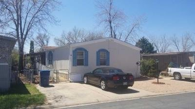 Mobile Home at 2885 E Midway Blvd Denver, CO 80234