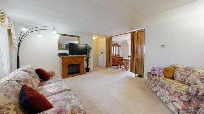 Mobile Home at 3595 Santa Fe Ave #254 Long Beach, CA 90810