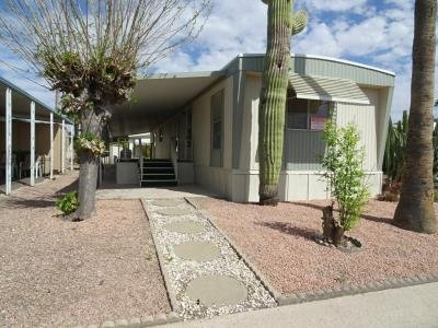 Photo 1 of 4 of home located at 2305 W Ruthrauff Road Tucson, AZ 85705