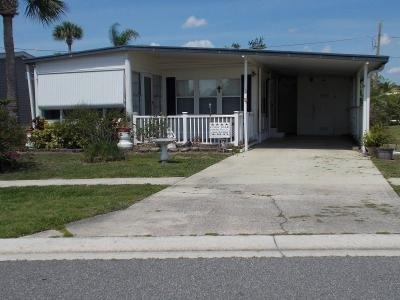 Mobile Home at 5630 James Dr Port Orange, FL 32127