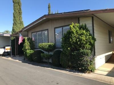 Mobile Home at 5215 E. Chapman Ave #80 Orange, CA 92869