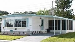 Photo 1 of 8 of home located at 5200 28th Street North, #545 Saint Petersburg, FL 33714