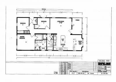 Mobile Home at 4505 Hamlin Way Wimauma, FL 33598