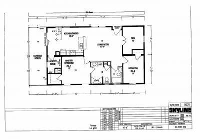 Mobile Home at 4503 Hamlin Way Wimauma, FL 33598