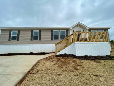 Mobile Home at 2449 Arabian Way Lot Ara2449 Sevierville, TN 37876