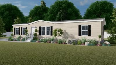 Mobile Home at 17014 Crosbydale Macomb, MI 48044