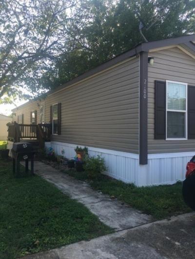 Mobile Home at 2100 Primrose Ln Lot Pl2100 Schertz, TX 78154