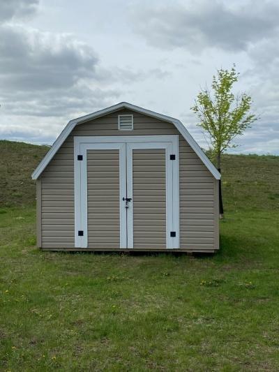 Mobile Home at 580 Ski Park Lane Dubuque, IA 52001