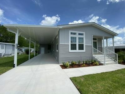 Mobile Home at 2119 Fosters Pl. Brooksville, FL 34601