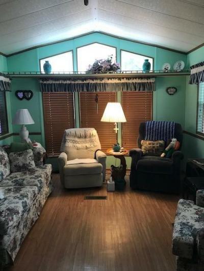 Mobile Home at 1048 North Alamo Road #431 Alamo, TX 78516