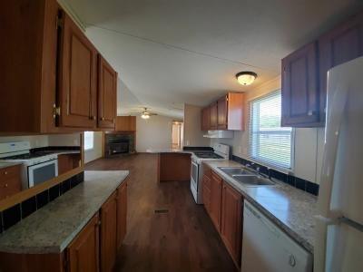 Mobile Home at 16 Apache Drive #a016 Park City, KS 67219
