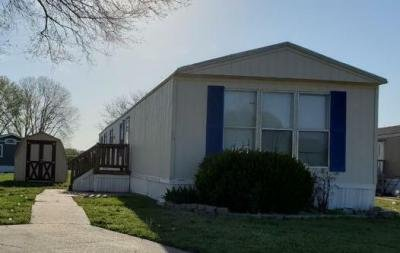 Mobile Home at 20 Wichita Drive #l020 Park City, KS 67219
