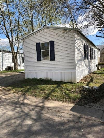 Mobile Home at N/a Bellevue, IL 61604