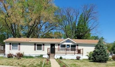 Mobile Home at 249 Mellott Edwardsville, KS 66113