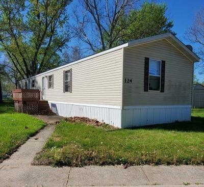 Mobile Home at 124 Williamson Edwardsville, KS 66113