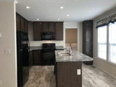 Mobile Home at 37814 Rosedale Dr Clinton Township, MI 48036