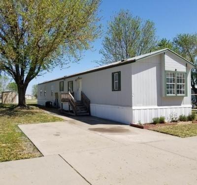 Mobile Home at 500 E 50th Street S #54 Wichita, KS 67216