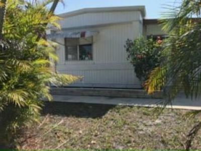 Mobile Home at 6128 N Guava Lane Lantana, FL 33462