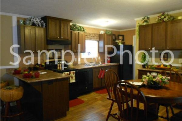 1997 MASTERPIECE Mobile Home For Sale