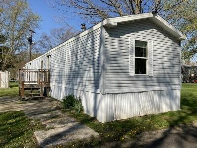 Mobile Home at 12948 S. Us 31, #265 Kokomo, IN 46901
