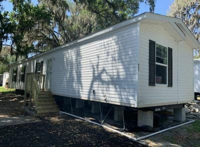Mobile Home at 4000 SW 47th Street, #h08 Gainesville, FL 32608