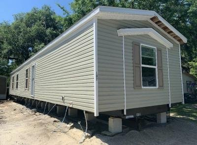 Mobile Home at 4000 SW 47th Street, #i02 Gainesville, FL 32608