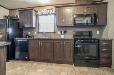Mobile Home at 29739 Sheri Drive Lot 117 Novi, MI 48377