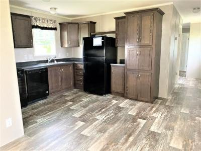 Mobile Home at 6543 North Hampshire Drive Lot 290 Holly, MI 48442