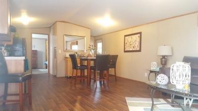Mobile Home at 9717 NW 10th Street #321 Oklahoma City, OK 73127