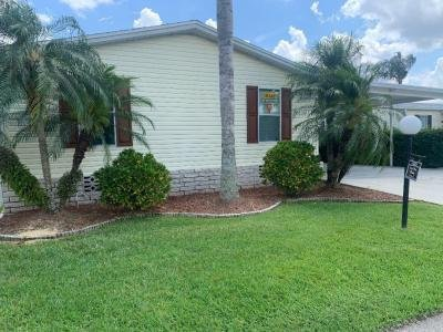 Mobile Home at 169 Cypress Way Lake Alfred, FL 33850
