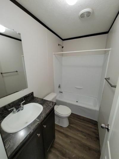 Mobile Home at 606 Clements South Lyon, MI 48178