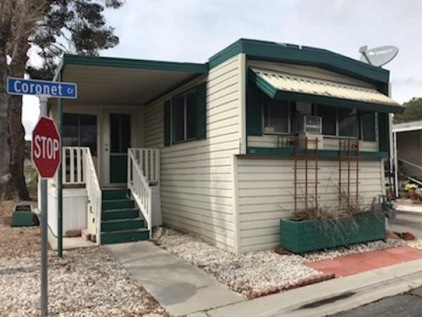 1972 Sequoia Mobile Home For Sale