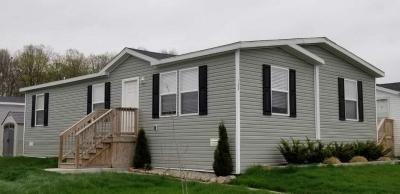 Mobile Home at 122 Sugar Maple W Davison, MI 48423