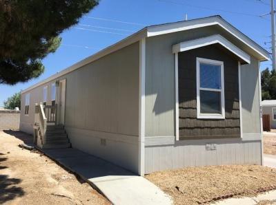 Mobile Home at 3001 Cabana Drive #279 Las Vegas, NV 89122