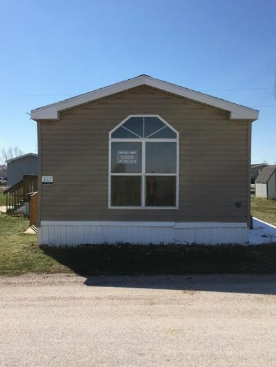 Mobile Home at 3201 Echeta Road #122 Gillette, WY 82716